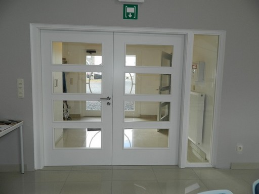 Porte interieur vitree for Porte vitree interieur